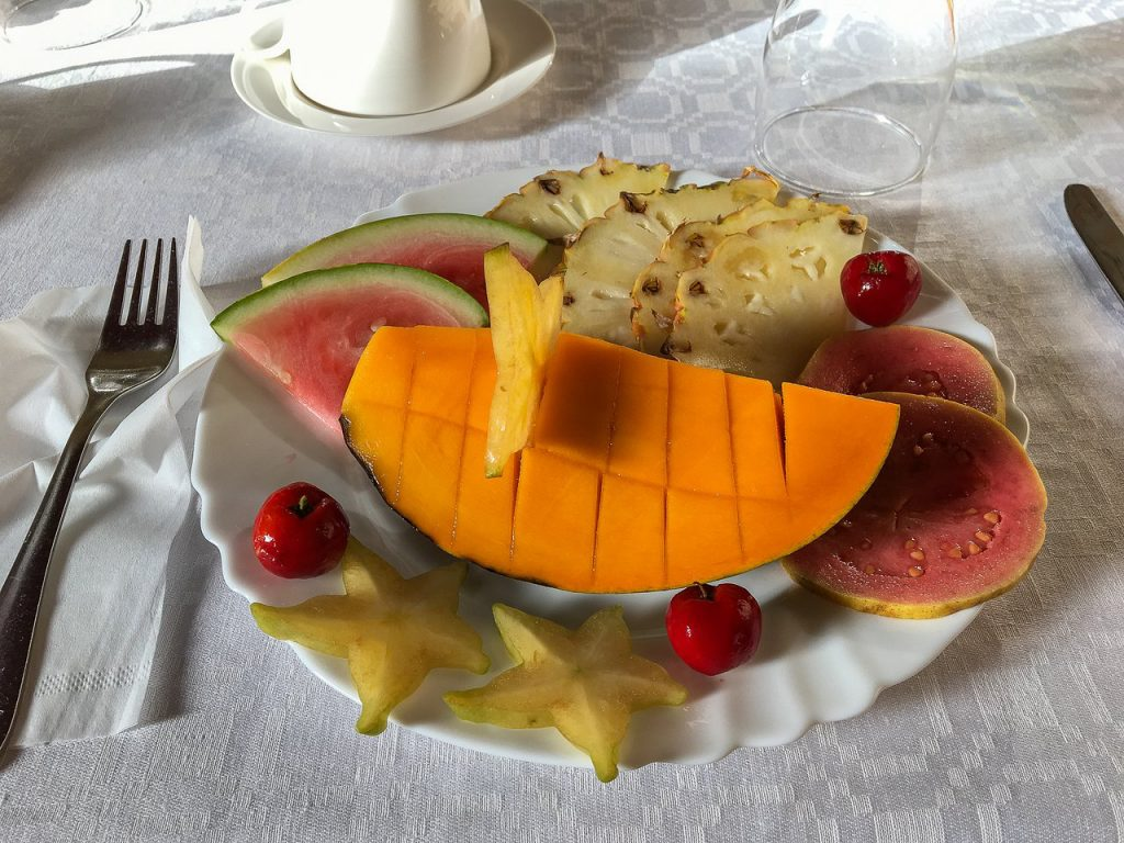 Casa_Particular_Hostal_Cienfuegos_Sunrise_Maide___Jonny_Cienfuegos_Frühstück