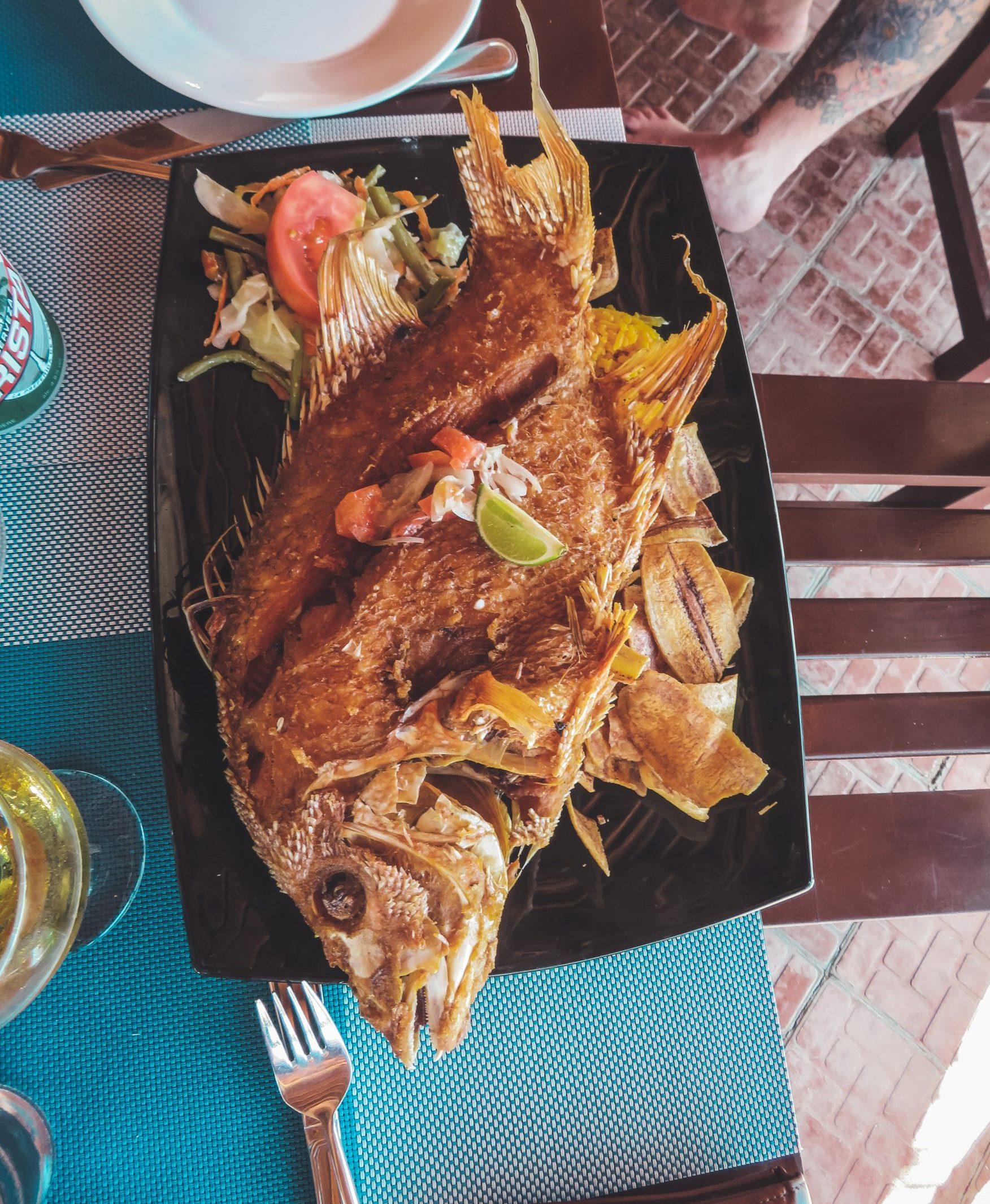 Kuba kulinarisch