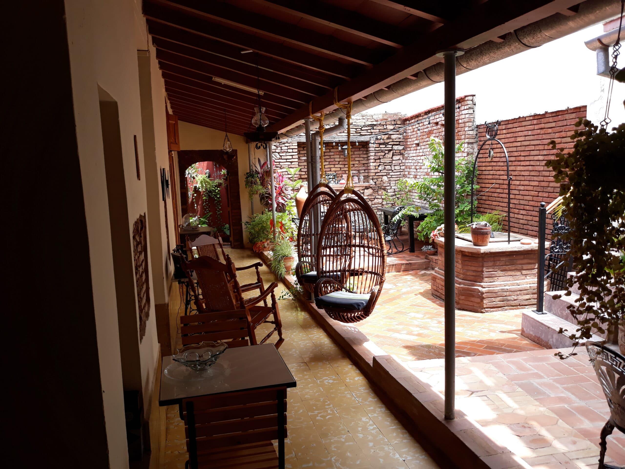 Casa Marticia y José