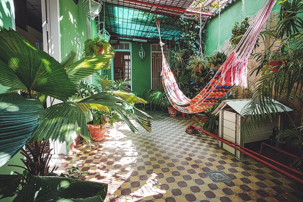 Die schönstes Privatunterkünfte auf Kuba