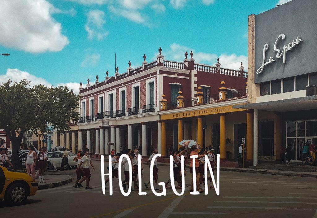 HOLGUIN