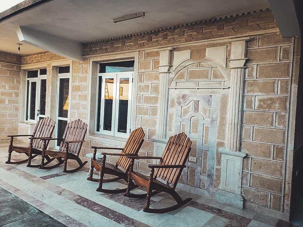Casa Isabelita